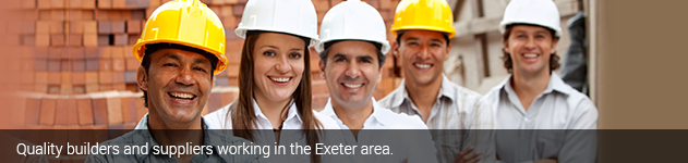 Exeter Construction Companies