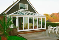 conservatory installation exeter